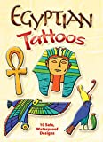 Egyptian Tattoos (Dover Tattoos)