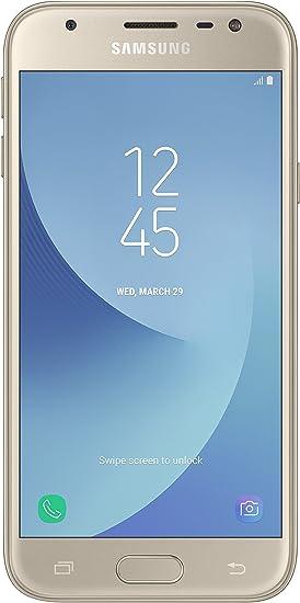 Samsung Galaxy J3 (2017) SM-J330F 12,7 cm (5