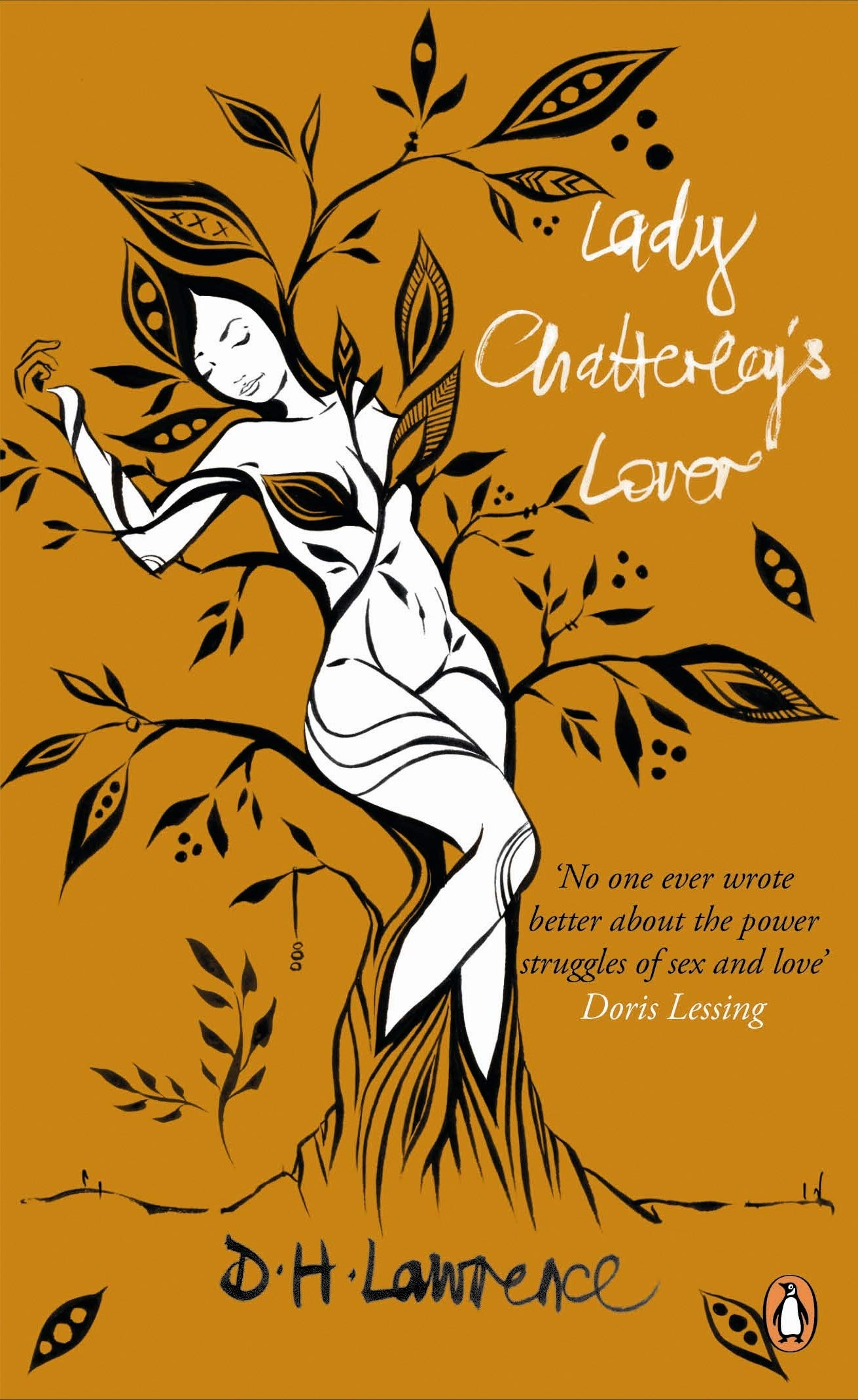 Lady Chatterley's Lover  Penguin Essentials Band 11