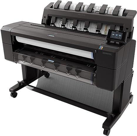 HP Designjet T1500 36-in ePrinter - Impresora de gran formato (HP ...