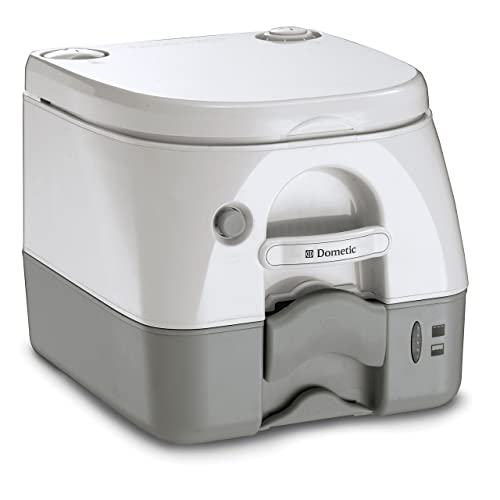 Dometic Portable Toilet 2.6 Gallon