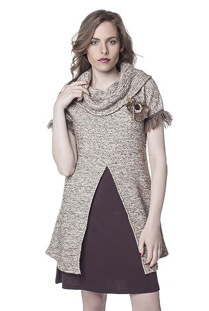 Mamatayoe Avant-Garde, Vestido para Mujer, Twist, L