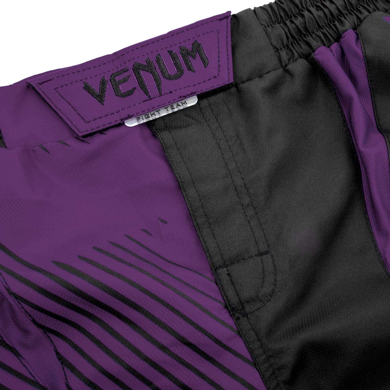 Small Black-S Venum Nogi 2.0 Fightshorts Black
