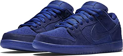 Image Unavailable. Image not available for. Color  Nike SB Dunk Low Premium  (Blue Moon) aca320daf8e5