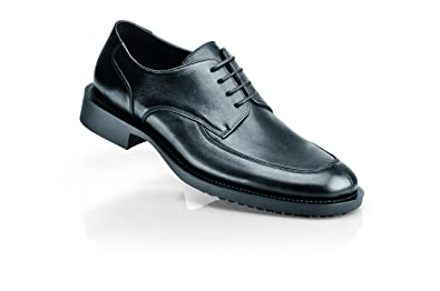 Shoes For Crews Arbeitsschuh Aristocrat III OB E SRC - Herren schwarz
