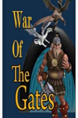 War of the Gates (Hylnan War Trilogy Book 2) Kindle Edition