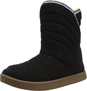 8bd84eb59e8c Sanuk Women s Big Bootah Winter Boot
