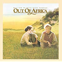 Out Of Africa O.S.T.