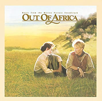 out of africa music from the motion picture soundtrack Migration Out of Africa