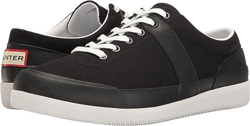 Buy Hunter Original Sneaker Lo - Canvas