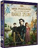Miss Peregrine – La Casa dei Ragazzi Speciali (Blu-Ray + Blu-Ray 3D)