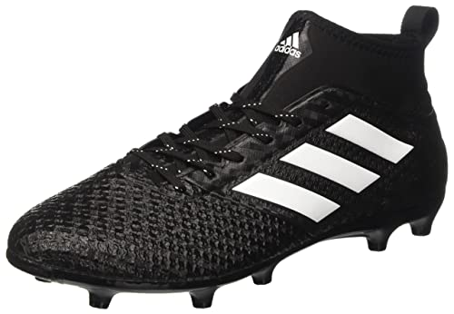 more photos 89620 2e2db adidas Ace 17.3 Primemesh FG, Botas de fútbol para Hombre, Negro (Core  BlackFTWR WhiteNight Metallic), 41 13 EU Amazon.es Zapatos y  complementos