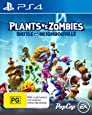 Plants vs Zombies Battle for Neighborville - PlayStation 4