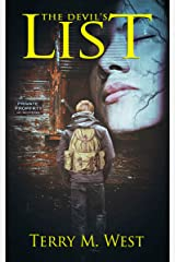 The Devil's List Kindle Edition