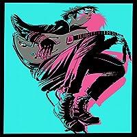 The Now Now [Vinyl LP]