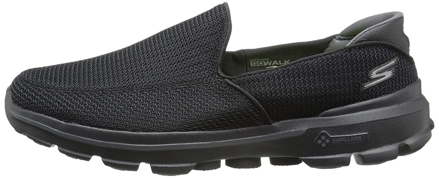 Skechers Gowalk Tre Oppnå Menn Slip-on Walking Sko NLjjz2M7