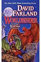Worldbinder: The Sixth Book of the Runelords Kindle Edition