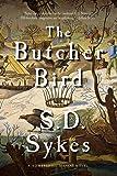 The Butcher Bird: A Somershill Manor Novel (Somershill Manor Mysteries)