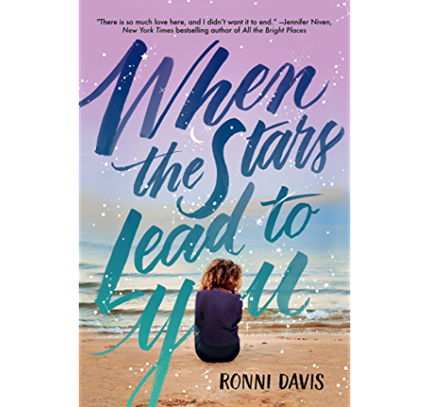 Amazon Com When The Stars Lead To You Ebook Davis Ronni Kindle Store