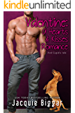 Valentine: A Hearts and Kisses Romance
