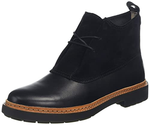 03e79aa72bb2 Clarks Women s Trace Fawn Ankle Boots  Amazon.co.uk  Shoes   Bags