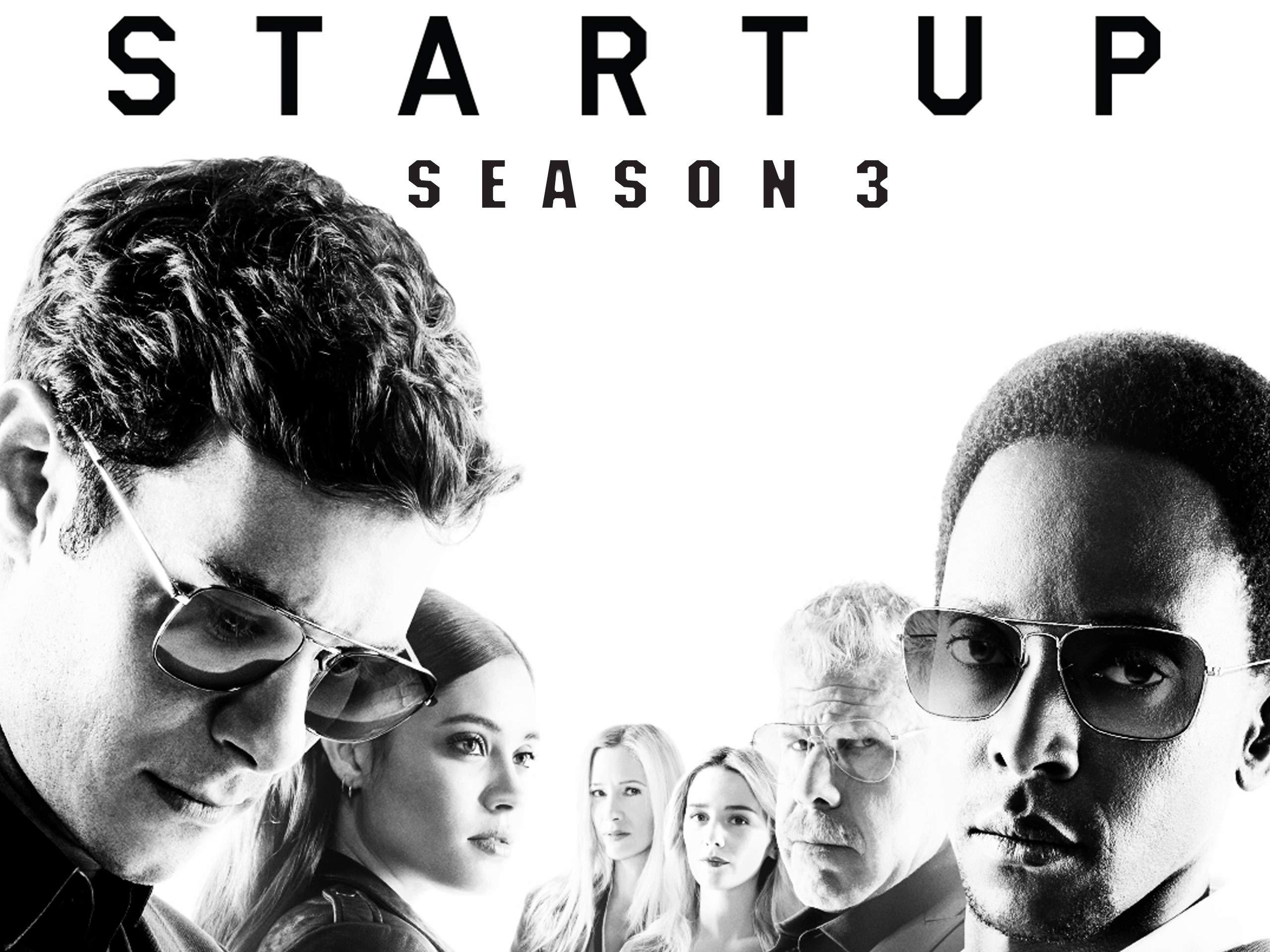 Amazonde Startup Staffel 3 Dtov Ansehen Prime Video