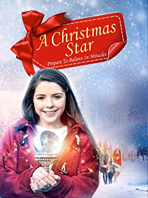 a christmas star - A Christmas Star Movie