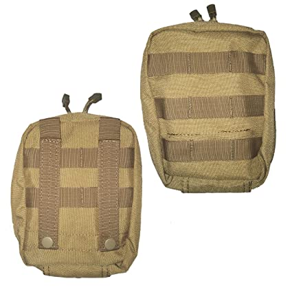 Amazoncom Condor Outdoor Tactical Emt First Aid Pouch Molle