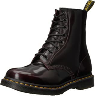 78c4638868b Amazon.com | Dr. Martens Women's Flora Leather Chelsea Boot | Snow Boots