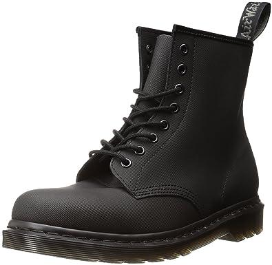 doc martens black boots