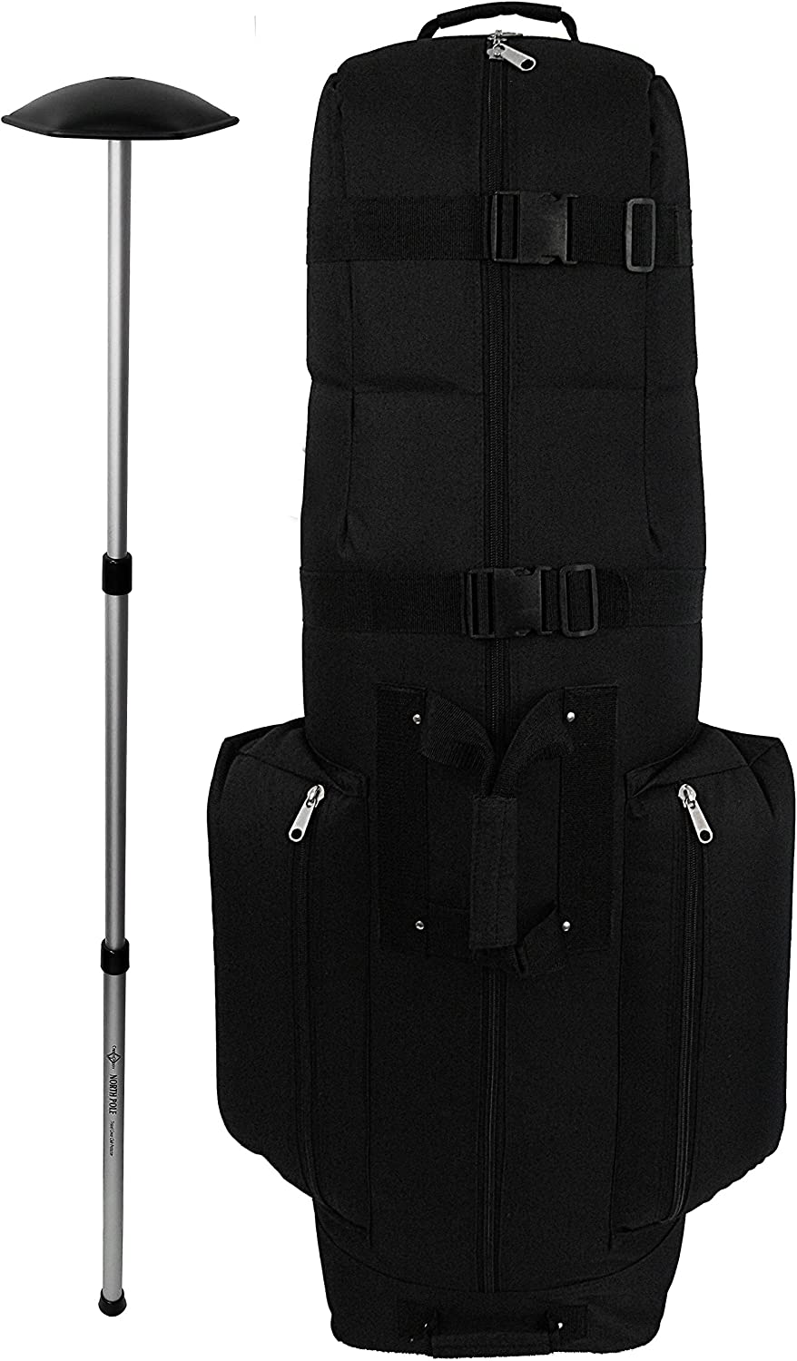best golf travel cover
