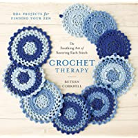 Crochet Therapy: The Soothing Art of Savoring Each Stitch