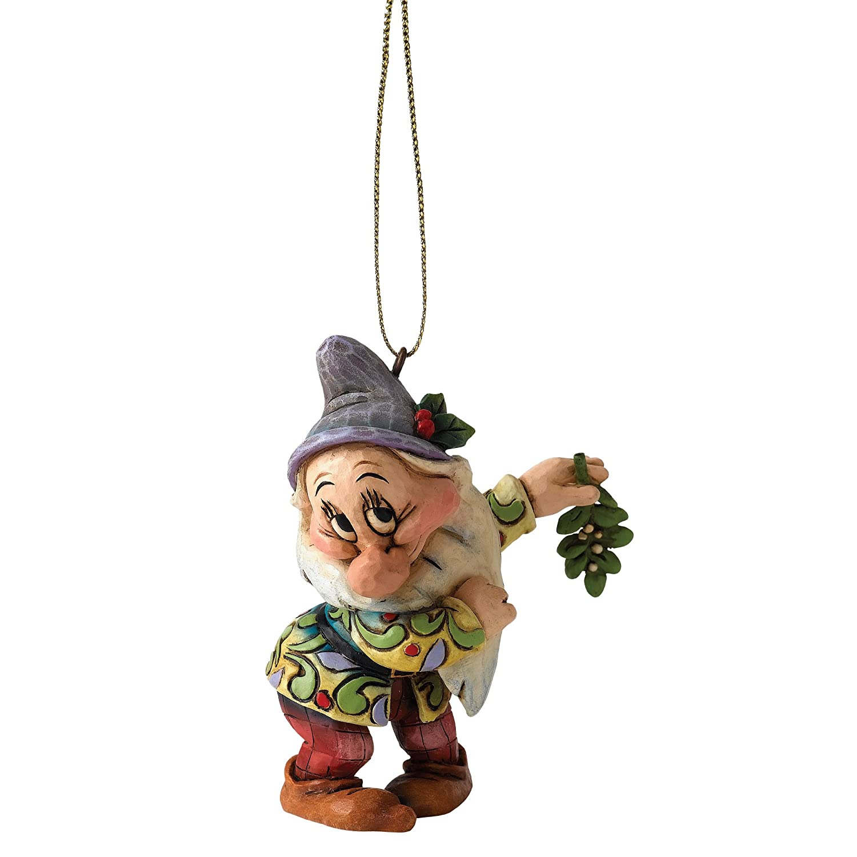 Disney Traditions Bashful Hanging Ornament Enesco A9039