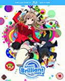 Amagi Brilliant Park Complete Season 1 Collection - Blu-ray/DVD Collector's Edition