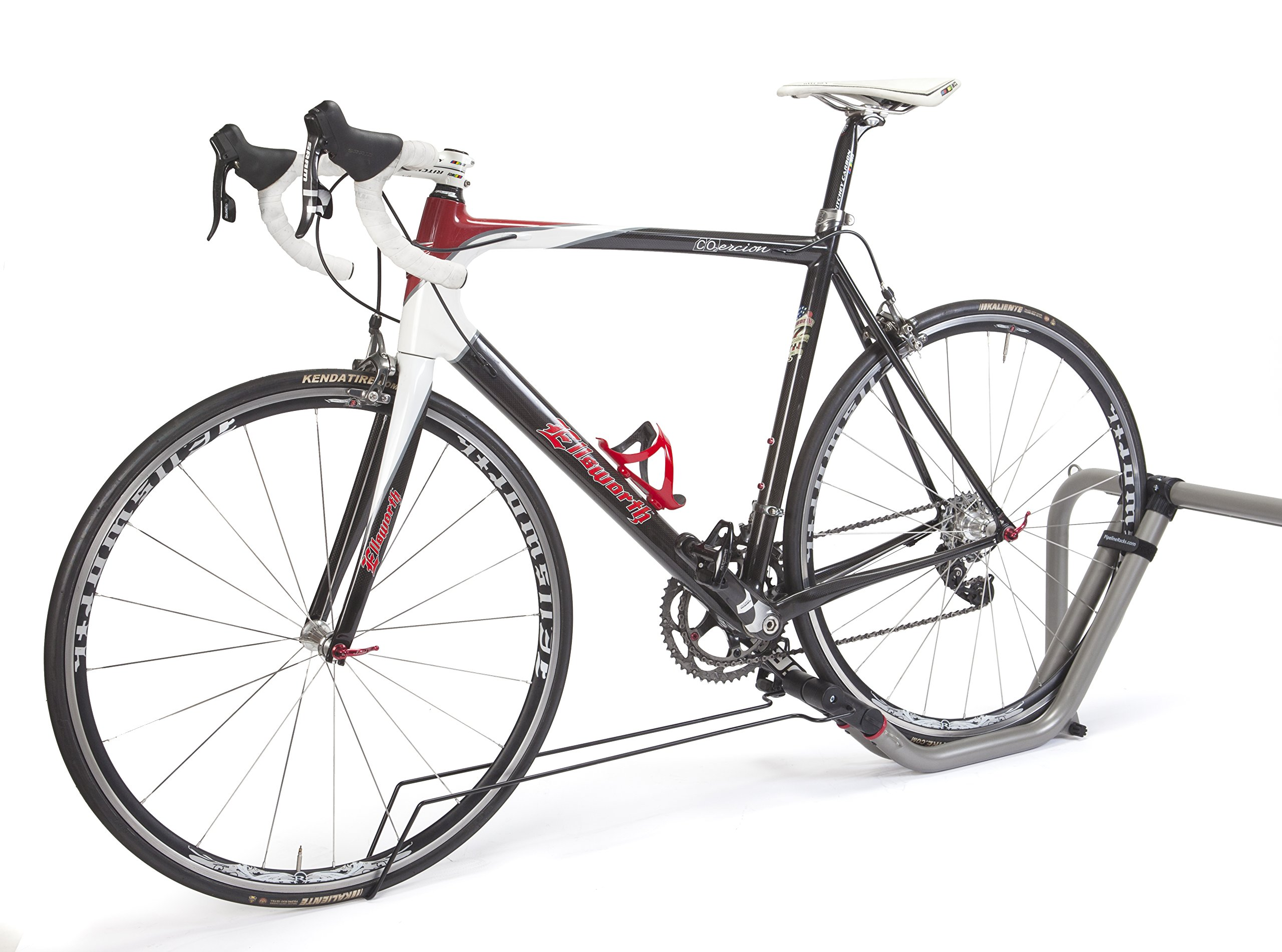 Truck Bed Bike Rack - Holds 3 Bikes (Compact Trucks)
