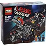 The LEGO Movie 70801: Melting Room