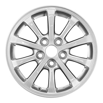 2011 Mitsubishi Lancer Evolution Wheels Rims