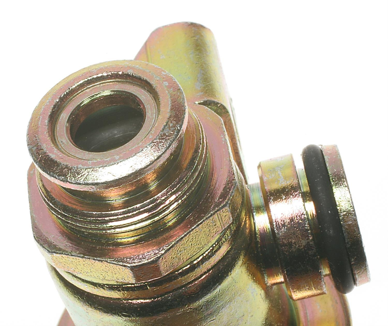 ACDelco 217-3286 Professional Fuel Injection Pressure Regulator