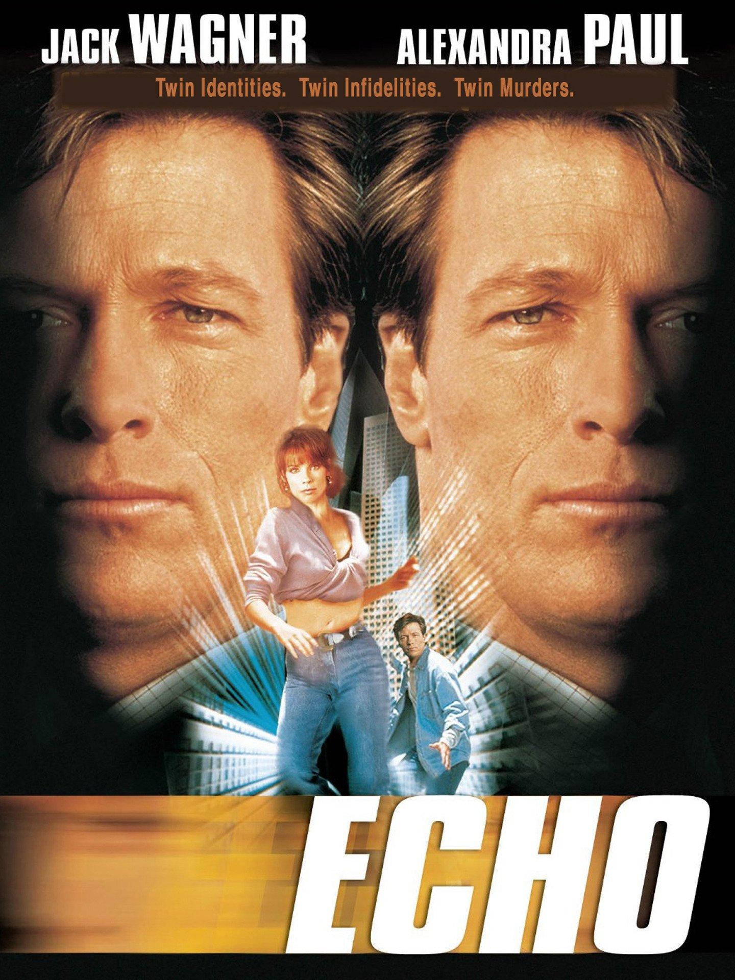Echo on Amazon Prime Video UK