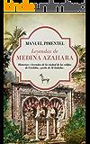 Leyendas de Medina Azahara (Al Ándalus)