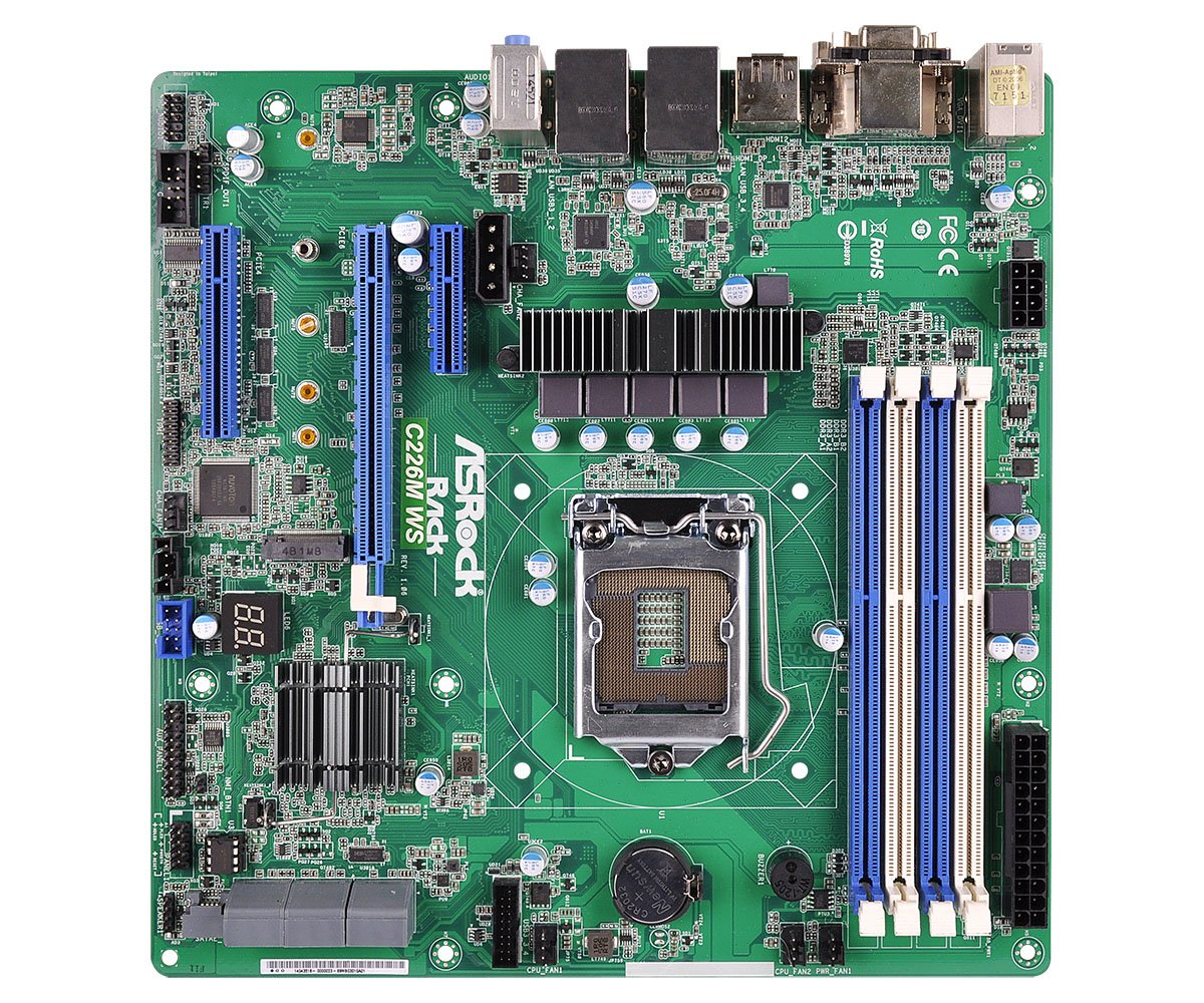 ASROCK C226 WS INTEL CHIPSET DRIVER FOR MAC DOWNLOAD
