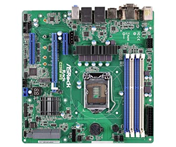 ASRock C226 WS+ Marvell SATA Treiber Windows XP