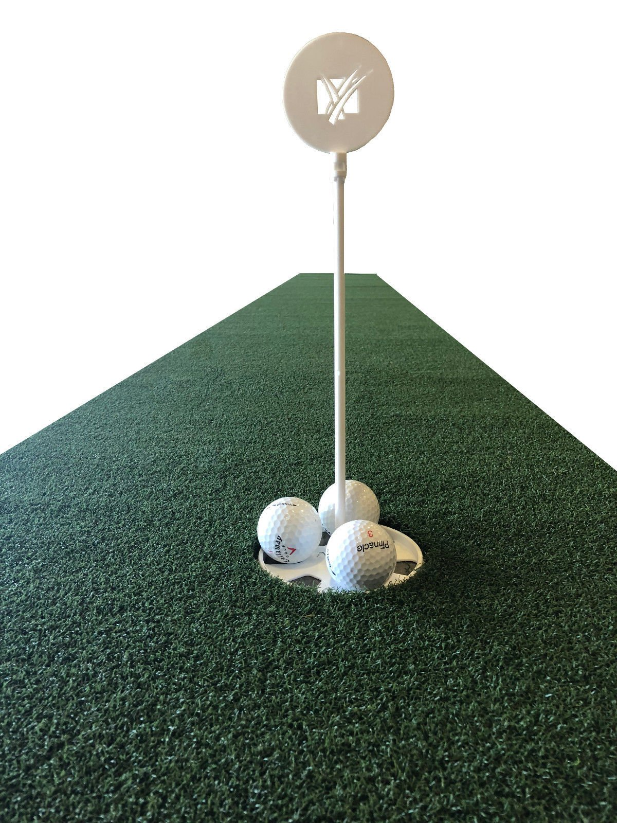 PREMIUM PRO TURF Golf Putting Green Cup For Indoor Outdoor Putting Greens