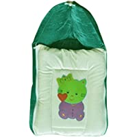 My NewBorn Baby Sleeping Bag Cum Bedding Set