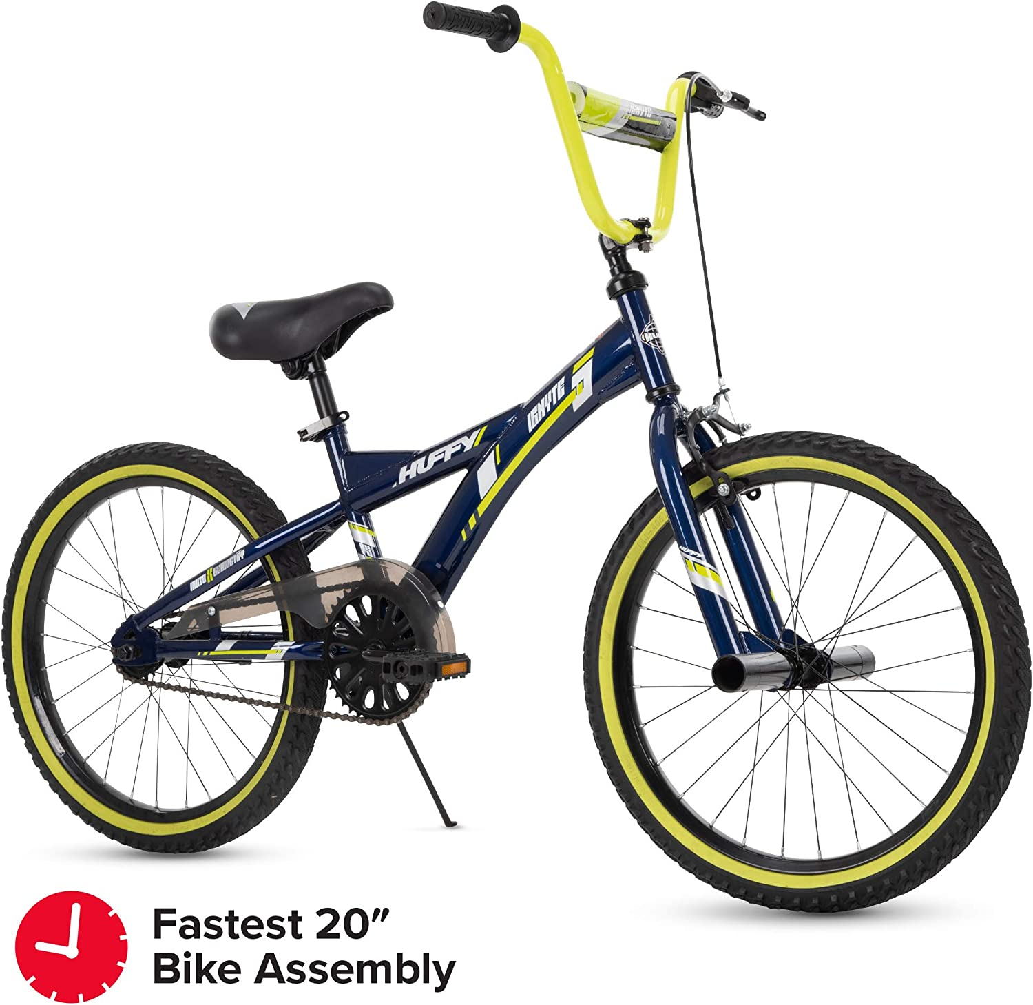 Huffy Kids Bike Go Girl & Ignyte 20 inch