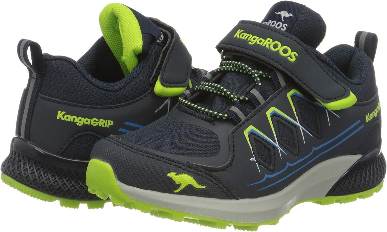 KangaROOS Unisex Kinder K-sio Ev Sneaker
