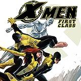 X-Men: First Class (Issues) (9 Book Series)