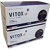 ヴィトックスα VITOX-α[2個セット] 30カプセル×2(2ヵ月分)
