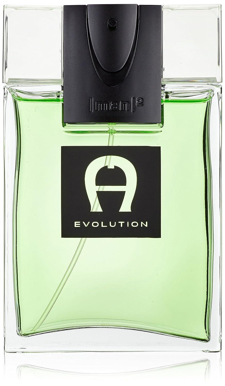recognized brands reasonably priced good looking Etienne Aigner Man 2 Evolution Eau de Toilette Spray for Men, 3.4 Ounce