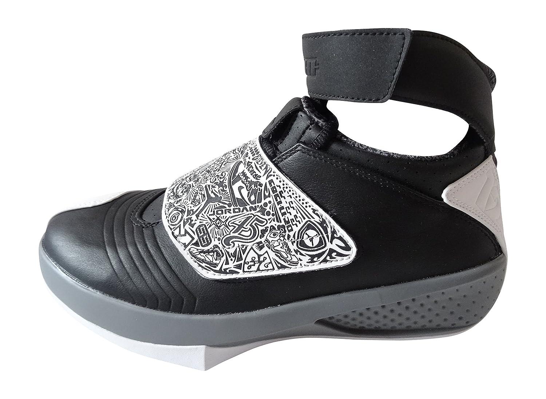 1391e850c586 Amazon.com  NIKE air Jordan XX 20 Mens hi top Trainers 310455 Sneakers Shoes  (UK 6 US 7 EU 40